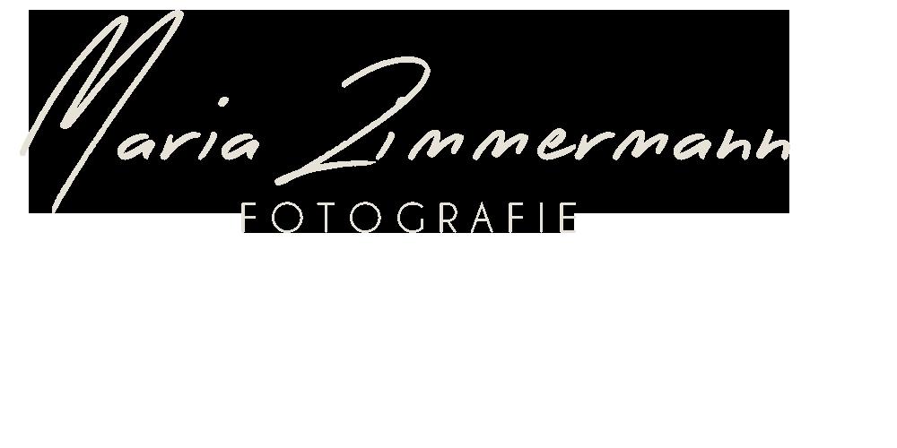 Maria Zimmermann Fotografie